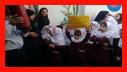 آموزش ایمنی و آتش نشانی به دانش آموزان دبیرستان بهار دانش و دبستان گلریز