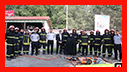 بازدید شهردار و عضو شورای اسلامی شهر از ایستگاه 4 آتش نشانی /آتش نشانی رشت