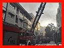 31 عملیات نفس گیر آتش نشانان در  24 ساعت گذشته/آتش نشانی رشت