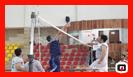 نخستین مسابقه ی والیبال آتش نشانان شهر باران به مناسبت گرامیداشت 7 مهر روز آتش نشانی و ایمنی