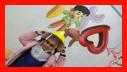 آموزش ایمنی و آتش نشانی به کودکان مهد دورهمی کوچولوها و پیش دبستانی بهار /آتش نشانی رشت