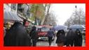 حضور پر شور آتش نشانان شهر باران در راهپیمایی یوم الله 22 بهمن/به روایت تصویر/ آتش نشانی رشت