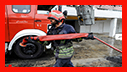 زمان ثبت نام آزمون استخدام در آتش نشانی های استان گیلان با دو روز تاخیر انجام خواهد شد/آتش نشانی رشت