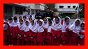 برگزاری آموزش ایمنی و آتش نشانی به مناسبت گرامیداشت 7 مهر روز ایمنی و آتش نشانی/آتش نشانی رشت