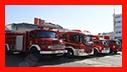 چهار خودروی آتش نشانی در رشت رونمایی خواهند شد/ آتش نشانی رشت