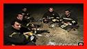 تلاش 24 ساعته آتش نشانان در یک نگاه/ آتش نشانی رشت