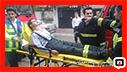صبح امروز رخ داد: نجات 3 شهروند درپی آتش سوزی در خیابان 103 گلسار رشت/ آتش نشانی رشت