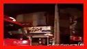 آتش سوزی در خیابان لاکانی رشت / آتش نشانی رشت