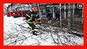 آتش نشانان و تیم های عملیاتی در 24 ساعت گذشته 37 عملیات امداد رسانی به شهروندان را بر عهده داشتند/ آتش نشانی رشت